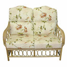 Replacement Cane HUMP TOP SOFA Cushions/Covers Conservatory Furniture Gilda