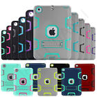 Survivor Shockproof Protect Military Heavy Duty Case Cover For iPad Mini Air Pro