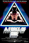 a force of one movie - A Force of One - 1979 - Movie Poster