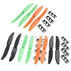 2pair Prop Propellers CW/CCW For 250 240 Frame Quadcopter Multicolor Quad Copter