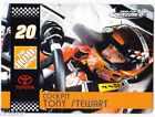 2008 Press Pass Speedway Cockpit Complete Your Set You U Pick #1-27