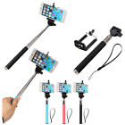 Extendable Handheld Timing Autodyne Monopod Selfie Stick For Phone Camera Vedio