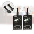 Ultra thin QI Wireless Charger Charging Receiver Module For Iphone 5/5S/5C/6/6p