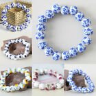 Original Ceramic Jewelry Porcelain Beads Bracelet Variety Bangle Women Hot New