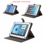360 Degree Rotating Case Protect Cover Skin for iOS Windows Android Tablet New