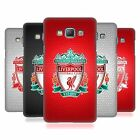 OFFICIAL LIVERPOOL FC LFC CREST 2 HARD BACK CASE FOR SAMSUNG PHONES 2