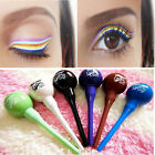 Charm Candy Hairline Lollipop Shape Waterproof Liquid Eyeliner Liner Pen Makeup