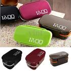 Microwave Plastic Bento Lunch Box Picnic Food Container Large Storage Spoon