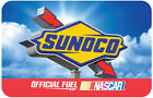 $10 / $25 / $50 Sunoco Gas Physical Gift Card - Standard 1st Class Mail Delivery For Sale