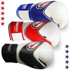 Boxing Sparring Gloves UFC MMA Fight Punching  Bag Mitt  Blue, Red, Black