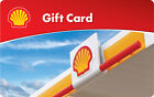 $10 / $25 / $50 Shell Gas Gift Card - Mail Delivery фото
