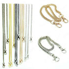 High Quality Purse Handbags Bags Shoulder Strap Chain Replacement Handle New