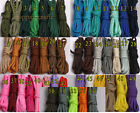 550 Paracord Parachute Cord Lanyard Mil Spec 31m tent 100FT For Climbing Camping