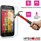 POUR MOTOROLA FILM EN VERRE TREMPE TEMPERED GLASS