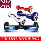 Color Smart Unicycle 2 Wheel Self Balancing Electric Scooter Balance Hover Board
