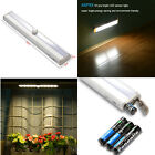 DIY Stick-on Anywhere Portable 10-LED Wireless Motion Sense Closet Cabinet Light