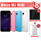 "Otiginal 5"" Meizu M2 mini MTK6735 16GB Flyme4.5 13MP Quad Core 4G LTE Smartphone"