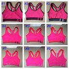 NEW Under Armour Women Sports Bra No Padded Top Gym Yoga Fitness XS S M L
