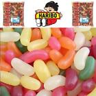Haribo Jelly Beans - Sweets For Gifts Weddings Parties - Different Bag Sizes