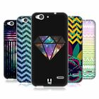 HEAD CASE TREND MIX SOFT GEL CASE FOR ZTE BLADE S6