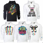 Nike Men's FL OTH Air Max Dunk Airs Hooded Top Jumper Drawstring Hoodie Sweat