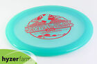 Dynamic LUCID CONVICT 2016 WORLDS RUN *pick weight/color* disc golf Hyzer Farm