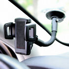Car Windshield Gooseneck Mount Holder for iPhone iPod Smart Cell Phone MP3 GPS