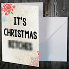 FUNNY CHRISTMAS CARDS OFFENSIVE COMEDY HUMOUR