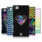 HEAD CASE DESIGNS TREND MIX HARD BACK CASE FOR SONY XPERIA Z5 COMPACT