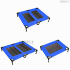 Pet Dog Bed Trampoline Hammck Cot Cat Puppy Cover Heavy Duty Frame Medium Large