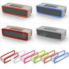 Cover Box Silicone Carry Case Bag For BOSE SoundLink Mini Bluetooth Speaker II 2
