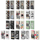 OFFICIAL ONE DIRECTION MADE IN THE A.M. LEATHER BOOK CASE FOR SAMSUNG PHONES 1