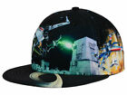 Official Star Wars A New Hope All Over Battle New Era 59FIFTY Fitted Hat $66.68 CAD on eBay