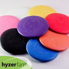 Dynamic TRILOGY Stamp Judge Mini Disc *pick a color* Hyzer Farm disc golf