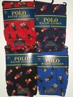 POLO RALPH LAUREN CLASSIC FIT BOXERS UNDERWEAR PONY ALL OVER SIZES S,M,L,XL