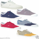 Lacoste Men's Laced Up Manville Tennis Shoes Trainers AP SRM - All Sizes