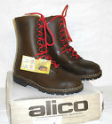 NEW ALICO 5050 STIHL PETROL CHAINSAW PROTECTION WATERPROOF BOOTS SIZE 6 CLASS 2