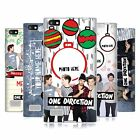 CUSTOM PERSONALIZED ONE DIRECTION 1D CHRISTMAS GEL CASE FOR BLACKBERRY PHONES