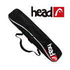 Head PADDED Double Snowboard bag normally