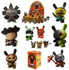 "Kidrobot DUNNY AZTECA II 2 SERIES: 3"" VINYL ART FIGURE *Choose Your Design 2011"