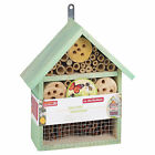 Small Large Wooden Insect Bug Hotel Hous...