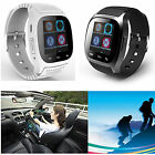 Bluetooth Wrist Smart Watch For android Phone 6S MOTO G Note 5 4 3 LG G4 HTC M8