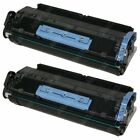 2-PACK Compatible Black Laser Toner for Canon 106 imageCLASS Printer MF6590
