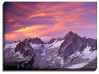 Canvas Print Wall Art Winter Landscapes Series - 2