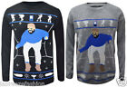 New HOTLINE BLING Drake Ugly Xmas jumper Christmas GIFT Mens Ladies Sweater