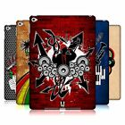 HEAD CASE DESIGNS MUSIC GENRE HARD BACK CASE FOR APPLE iPAD
