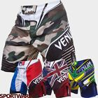 Venum Fight Shorts Hero Brazilian Camo S M L XL 2XL MMA Muay Thai Training