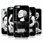 OFFICIAL 5 SECONDS OF SUMMER SOLOS GEL CASE FOR APPLE iPHONE PHONES