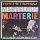 RALPH MARTERIE: Marvelous Marterie LP (some cw) Easy Listening