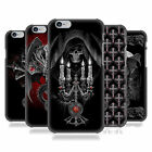 OFFICIAL ANNE STOKES TRIBAL HARD BACK CASE FOR APPLE iPHONE PHONES